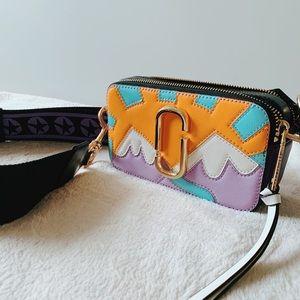 Marc Jacobs x Anna Sui Snapshot Bag